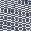 Rete metallica di plastica della rete di plastica della fabbrica sulla vendita