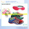 Chaussures respirables antidérapage de sport de chaussure de course de modèle d'OEM