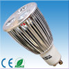 lumière de 3x2W LED/lumière d'ampoule puissance élevée LED (OL-GU10-0601)