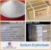 Anti-oxyderende van het voedsel Erythorbate van het Natrium
