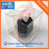 Strato libero dell'animale domestico del commestibile di RoHS per il pacchetto della torta