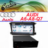 Speciale Auto DVD voor Audi A6/A8/Q7 (2005-2009) (CT2D-SA6)