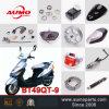 Аксессуар мотоциклов BT49Qt-9 для Baotian Scooters спидометра