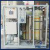 Dell'impianto di desalificazione dell'acqua di mare