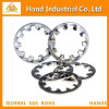 Rondelles dentées interne en acier inoxydable DIN 6797J