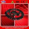 (LN520)赤32ヘッド移動式ディスコレーザーのネット