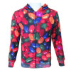 Kundenspezifische Polyester-Sublimation modernes Hoody (HO-02)