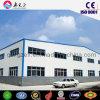 Taller del edificio de acero/de la estructura de acero (SSW-436)