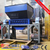 Plastica che ricicla la trinciatrice Chipper di legno dell'asta cilindrica del macchinario di plastica dell'espulsore della macchina