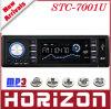 Audio STC-7001U MP3 portatile giocatore dell'automobile, giocatori MP3 stereo, radio dell'automobile con il giocatore MP3