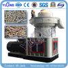 Haute pression de granulés de bois de grande capacité appuyez sur
