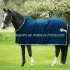 Manta a prueba de viento y respirable del caballo