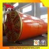 1000mmの小さい油送管のトンネルのボーリング機械