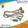 Asamblea de cable del ordenador del harness de potencia de la echada del Pin de UL1007 Molex 4