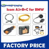 Icom A2+B+C voor BMW Without Cables
