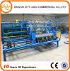 Preço de fábrica reforçado automático da máquina do engranzamento de fio da soldadura