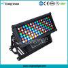 90X5w Rgbaw DMX управления для использования вне помещений Светодиодные настенные светильники лампа