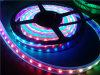 DC5V impermeabilizzano l'indicatore luminoso di nastro flessibile di Ws2812b RGB LED