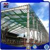 Здание стальной структуры пакгауза мастерской изготовления с аттестацией Ce