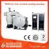De kosmetische Machine van de Deklaag van GLB/VacuümMachines Metalizing/Vacuüm het Metalliseren van het Stuk speelgoed Installatie