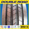 Förderwagen Tyre mit DOT, Smartway, CCC Certificate Size 255/70r22.5