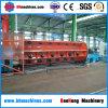 Tipo Jlk-500/6 + 12 + 18 Strander rígido Strander y Wire Stranding Machines