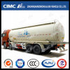 Caminhão-tanque de cimento a granel de 25-40cbm 8 * 4 (FAW, JAC, Sinotruck, Dongfeng, Beiben, Shacman, Foton)