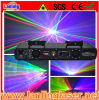 Túnel de quatro mostram efeitos impressionantes Laser Laser