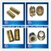 Bucha Lathing do motor do CNC do bronze