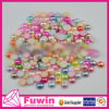 Granos flojos al por mayor 2014 de las perlas de Fuwin