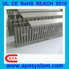 PVC Perforated Wiring Duct/Slotted Cable Trunking mit CER RoHS Certificate