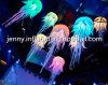 최신 판매 LED 팽창식 해파리 풍선