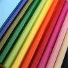 Papel de tejido coloreado Mg/Mf para el embalaje