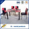 파나마 Style Glass Top Center Table 또는 Dining Table