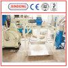 Máquina de moedura plástica do Pulverizer de LLDPE