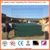 Cerca protectora del acoplamiento de alambre de la alta calidad de la curva