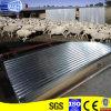 SGCC 담 & 지붕에 의하여 주름을 잡는 직류 전기를 통한 강철판