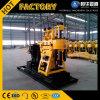 Fabrica China máquina de plataforma de perforación de pozos de la cavidad hh150 para el suelo de piedra roca