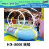 Крытый Мягкий площадка, детский сад Крытый площадка (HD-8006)