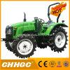 Alimentador diesel popular de la agricultura del alimentador 2017 70HP 4WD de la rueda