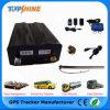 La plataforma de seguimiento gratuito de teléfono Bluetooth GPS Tracker vt200