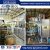 Machine complètement automatique de bonbon dur à usine de fabrication de Gd150 -200okg/H