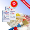 Rutilo Titanium Dioxide per Paint Usage