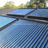 Низкотемпературный солнечный коллектор Heat Pipe для -35 степень