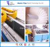 Das pp.-Bassin-Entwässerung-Druckdose-Gefäß, das Maschine/pp. herstellt, runzelt Rohr-Schlauch-Maschine