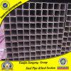 Warm gewalztes schwarzes Quadrat-Rohr SS-400 Q235 50*30*1.4mm