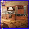 Amerikanischer festes Holz-Küche-Schrank (FY051)