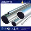 Tube sans joint d'acier inoxydable de TP304 Tp316 Tp321