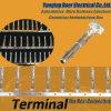 Cableado de la terminal de Auto Cable conector macho y hembra
