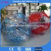 bola de parachoques inflable humana del 1.2m/del 1.5m para el balón de fútbol de la burbuja del balompié